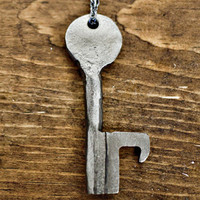 CXXVI Key Bottle Opener - Cool Material