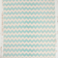 Zigzag Rug