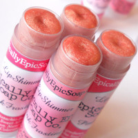 Pink Frosting Shimmery Lip Tint