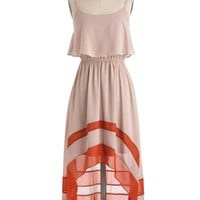 Take a Sand Dress | Mod Retro Vintage Dresses | ModCloth.com