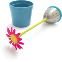 Tovolo Flower Tea Infuser | Sur La Table