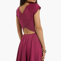 Wrap Party Dress $30