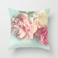 like yesterday Throw Pillow by Sylvia Cook Photography | Society6