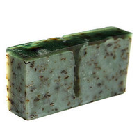 Pepper-Lyptus REX - Peppermint and Eucalyptus All Natural Handmade Soap