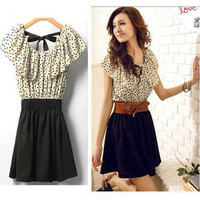 Women Summer Fashion dress
