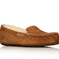 UGG Ashley slippers Brown - House of Fraser