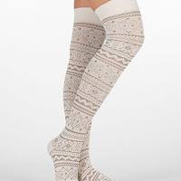MUK LUKS Fairisle Socks - Women's Accessories | Buckle