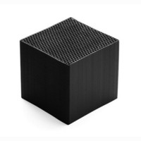 OCCULTER - Chikuno Cube - Air Purifier