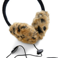 Listen and Leap Earmuffs | Mod Retro Vintage Electronics | ModCloth.com