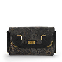 Lafayette Clutch - Clutches - HANDBAGS - Jessica Simpson Collection