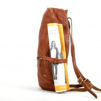 Sack Bag by Royal Republiq, Leather Laptop Backpack | GBlog