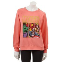 Marvel Comics Sweatshirt
