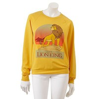 The Lion King Sweatshirt
