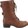 SODA Dome Womens Boots 187273412 | Boots | Tillys.com