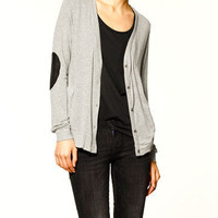 LOOSE KNIT CARDIGAN - Knitwear - Collection - TRF - ZARA United States
