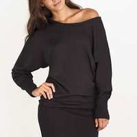 Megan Dolman Sweater Dress