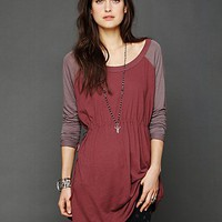 Free People Homerun Dress