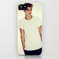 Justin Bieber Believe iPhone Case by Toni Miller | Society6