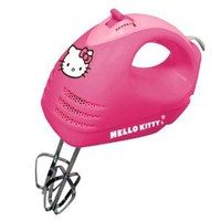 Amazon.com: Hello Kitty Hand Mixer: Toys & Games
