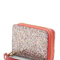 Glitz on Me Wallet | Mod Retro Vintage Wallets | ModCloth.com