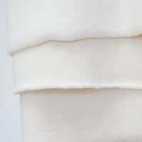 Beklina : Lina Rennell Sheared Fur Throw [Organic Cotton Fur Throw] - $165.00