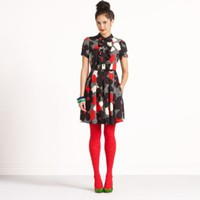 kate spade | designer dresses and skirts - kate spade oak room nellie dress