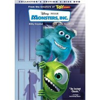 Amazon.com: Monsters, Inc. Qv (Frn): Movies & TV