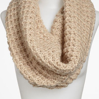 David &amp; Young Chunky Knit Infinity Scarf | Nordstrom