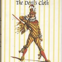 9780231123662: The Devil's Cloth: A History of Stripes and Striped Fabric - AbeBooks - Pastoureau, Michel: 0231123663