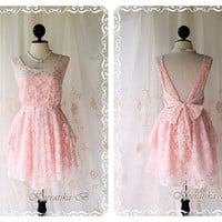 A Party Dress - V Shape Style New B.. on Luulla