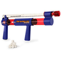 ThinkGeek :: Marshmallow Shooter
