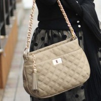Wholesale Online Ladies Outdoor Bags Beige : Wholesaleclothing4u.com