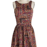 Boulder is Beautiful Dress | Mod Retro Vintage Dresses | ModCloth.com