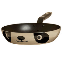 Frying Pan-da in Mama Bear | Mod Retro Vintage Kitchen | ModCloth.com