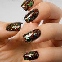 Wrappers Delight Nail Polish by KBShimmer