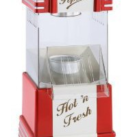 Nostalgia Electrics RHP-625 Retro Series Hot Air Popcorn Popper
