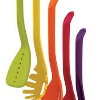 Joseph Joseph Nest 5-Piece Utensil Set