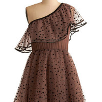 Seeing Bubble Dress | Mod Retro Vintage Dresses | ModCloth.com