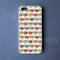 Iphone 5 Case - Elephants Iphone 5 .. on Luulla