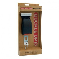 Buckle Up - Key Holder - Office - Home & Office - Yanko Design