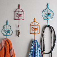Ready for Takeoff Wall Hook Set | Mod Retro Vintage Decor Accessories | ModCloth.com