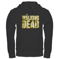 The Walking Dead Hoodie on CafePress.com