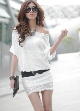 Wholesale Dress on Yoco Fashion White Dress Wholesale Online   Yoco Fashion Com On Wanelo