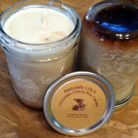 Chocolate Cherry Soy Candle (16 ounce)