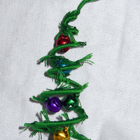 Jingle Tree Ornament