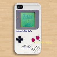Game Boy iPhone 4 Case, iPhone 4s Case, iPhone Case, iPhone hard Case
