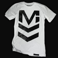 Urban Misfit Society ? Misfitted M (White)