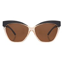 AJ Morgan Hunny Bunny Cat Eye Sunglasses at asos.com