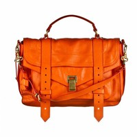 Proenza Schouler PS1 Medium Leather - Medium - PS1 - Shop Online