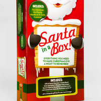 Santa In A Box Kit